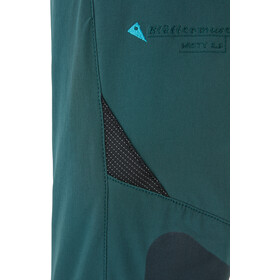 Klättermusen Misty 2.0 Pantalon Homme, dark deep sea